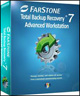 Total Backup Recovery 7 Advanced Workstation