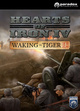 Hearts of Iron IV: Waking the Tiger (PC/MAC/LX) DIGITAL (klucz STEAM)