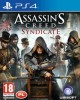 Assassin's Creed: Syndicate Edycja Charing Cross PL + DLC (PS4)