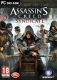 Assassin's Creed: Syndicate Edycja Charing Cross PL + DLC (PC)