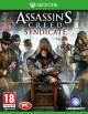 Assassin's Creed: Syndicate Edycja Charing Cross PL + DLC (Xbox One)