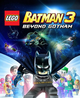 DIGITAL LEGO Batman 3: Poza Gotham (PC) PL (klucz STEAM)