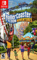 Roller Coaster Tycoon (NS)