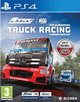 FIA European Truck Racing Championship PL (PS4)