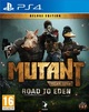 Mutant Year Zero Road To Eden Deluxe Edition PL (PS4)