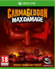 Carmageddon Max Damage + DLC (Xbox One)