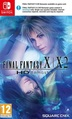Final Fantasy X/X-2 HD (NS)