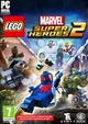 LEGO Marvel Super Heroes 2 - Deluxe Edition (PC) DIGITAL (klucz STEAM)