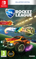Rocket League Collector's Edition (NS)