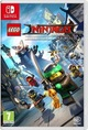 LEGO Ninjago Movie Videogame (NS)