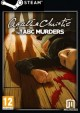 DIGITAL Agatha Christie The ABC MURDERS (PC) PL (klucz STEAM)