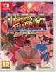 Ultra Street Fighter II: The Final Challengers (NS)