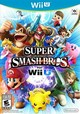 Super Smash Bros. (WiiU)