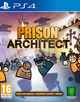 Prison Architect + DLC (PS4)