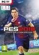 Pro Evolution Soccer 2018 (PC) DIGITAL (klucz STEAM)