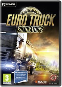 Euro Truck Simulator 2 – Special Transport (PC) PL DIGITAL (klucz STEAM)