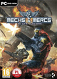 Mechs & Mercs: Black Talons (PC)