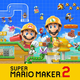 Super Mario Maker 2 Switch Digital (Nintendo Store)
