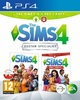 The Sims 4 + Dodatek The Sims 4: Psy i Koty (PS4)