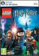 Lego Harry Potter Lata 1-4 (PC) DIGITAL - STEAM ANG (klucz STEAM)