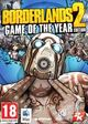 Borderlands 2 Game of The Year Edition (MAC) DIGITAL (klucz STEAM)