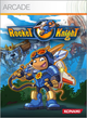 Rocket Knight (PC) DIGITAL (klucz STEAM)