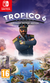 Tropico 6 Nintendo Switch Edition (NS)