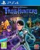 Trollhunters: Defenders of Arcadia PL (PS4)
