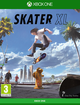 Skater XL - The Ultimate Skateboarding Game (Xbox One)