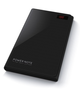 WG Power Bank 16000 mAh black