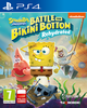 Spongebob SquarePants: Battle for Bikini Bottom - Rehydrated PL (PS4)