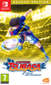 Captain Tsubasa - Rise of new Champions Deluxe Edition (NS)