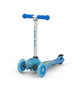 Milly Mally Scooter Zapp Blue 2210