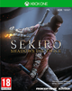 Sekiro Shadows Die Twice PL (Xbox One)
