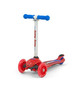 Milly Mally Scooter Zapp Red 2211