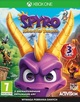 Spyro: Reignited Trilogy PL (Xbox One)