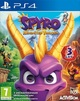 Spyro: Reignited Trilogy PL (PS4)