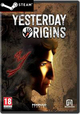 DIGITAL Yesterday Origins (PC) PL (klucz STEAM)