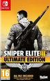 Sniper Elite III Ultimate Edition (NS)