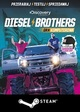 DIGITAL Discovery: Diesel Brothers PL (PC) (klucz STEAM)