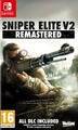 Sniper Elite V2 Remastered (NS)