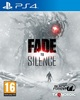 Fade To Silence PL (PS4)
