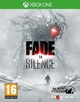 Fade To Silence PL (Xbox One)