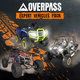 Overpass Expert Vehicles Pack (PC) (Klucz Epic Game Store)