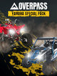 Overpass Yamaha Special Pack (PC) (Klucz Epic Game Store)
