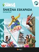 DIGITAL The Sims 4 Śnieżna Eskapada PL (PC/MAC) (klucz ORIGIN)