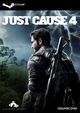 DIGITAL Just Cause 4 PL (PC) (klucz STEAM)