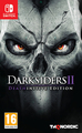 Darksiders II Deathinitive Edition PL (NS)