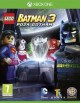 LEGO Batman 3: Poza Gotham (Xbox One)