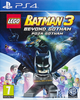 LEGO Batman 3: Poza Gotham (PS4)